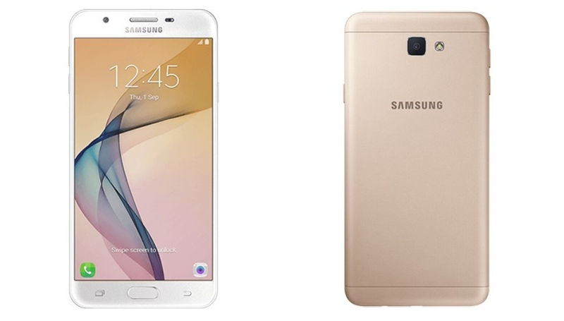 Samsung Galaxy J7 Prime specyfikacja techniczna