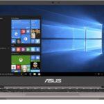 Laptop ZenBook UX410 dane techniczne/recenzja