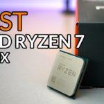 TEST AMD RYZEN 7 1800X – POGROMCA INTELA?