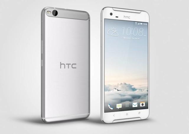HTC One X10 specyfikacja
