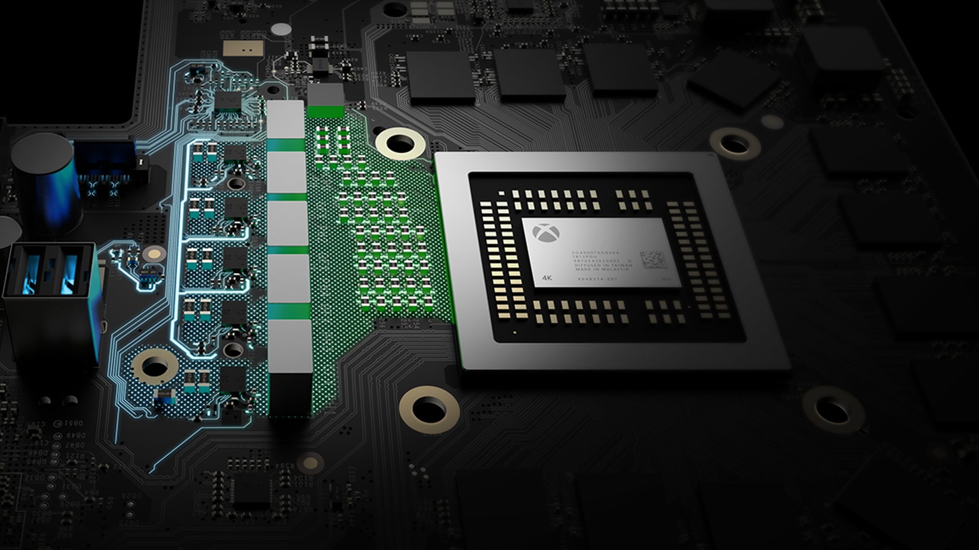Xbox One X czy Playstation 4 Pro