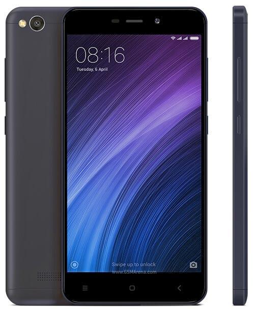 Xiaomi Redmi 4a specyfikacja techniczna