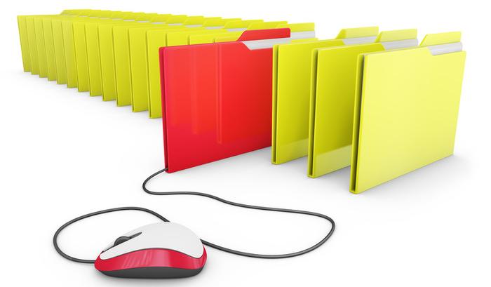 audyt obiegu dokumentów