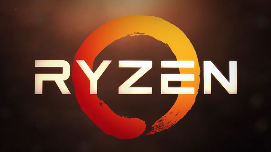 Asus Ryzen Mobile