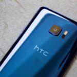 HTC U 11 specyfikacja/dane techniczne