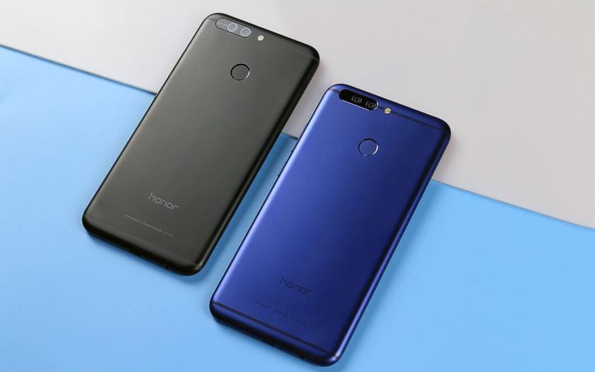 Huawei Honor V9 specyfikacja