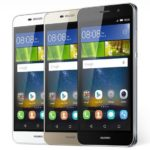 Huawei Y7 specyfikacja/dane techniczne