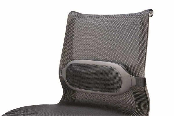 Jaka podpórka pod plecy ergonomiczna
