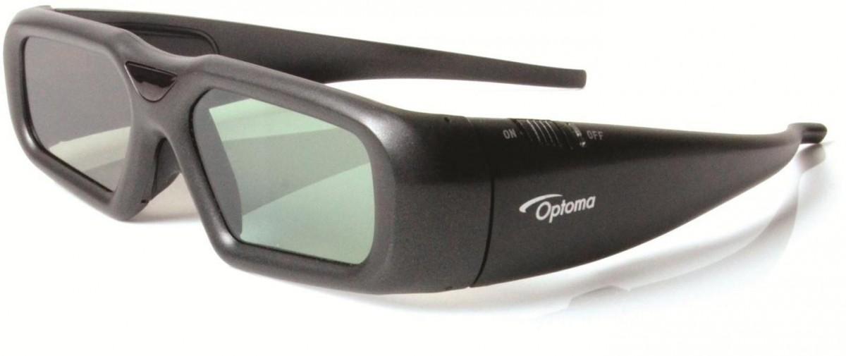Jakie okulary 3D wybrać