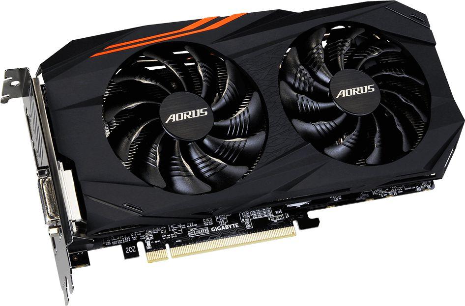 Radeon RX580