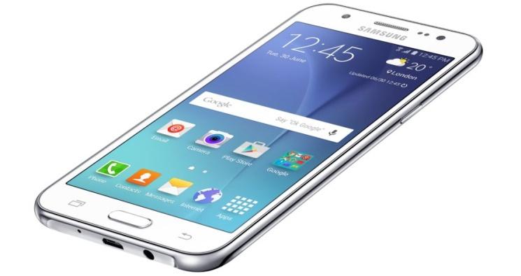 Samsung J5 (2017) instrukcja obsługi