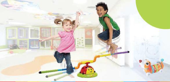 TOP 5 zabawek interaktywnych
