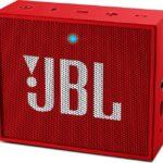 Głośnik JBL GO Czerwony instrukcja obsługi