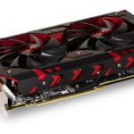 AMD Radeon RX 580 vs Nvidia GeForce GTX 1080 porównanie kart graficznych.