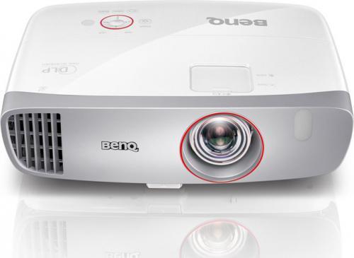 Projektor BenQ W1210ST DLP instrukcja obsługi