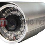 Kamera IP Foscam FI9805E instrukcja obsługi