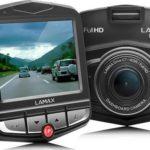 Kamera samochodowa Lamax Drive C7 instrukcja obsługi