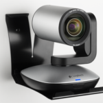 Kamera internetowa Logitech PTZ Pro Camera instrukcja obsługi