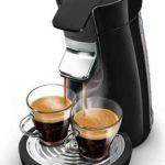 Ekspres przelewowy Philips Senseo Viva Café instrukcja obsługi