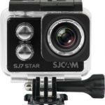 Kamera SJCAM SJ7 Star czarna (R-RS-SJ7000-CZA) instrukcja obsługi