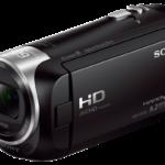 Kamera cyfrowa Sony CX405 Handycam instrukcja obsługi
