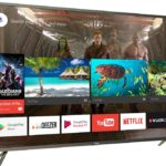 Telewizor TCL U43P6046 Android TV – instrukcja obsługi