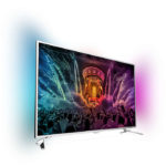 Telewizor Philips 49PUS6501/12 4K instrukcja obsługi