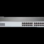 Switch Hewlett-Packard HP 1820-24G instrukcja obsługi