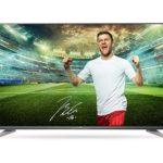 Telewizor LG 65UH7507 4K instrukcja obsługi