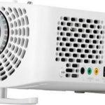 Projektor LG PF1500G instrukcja obsługi