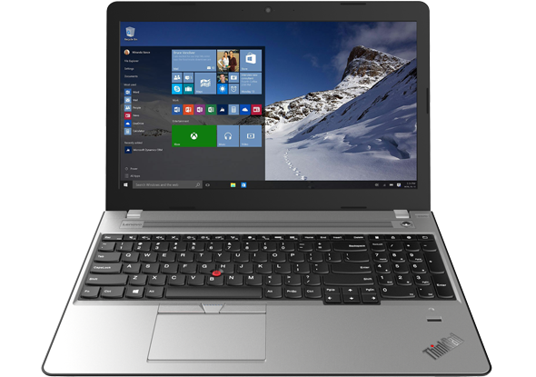Lenovo ThinkPad E570 z procesorem Intel Core i5-7200U