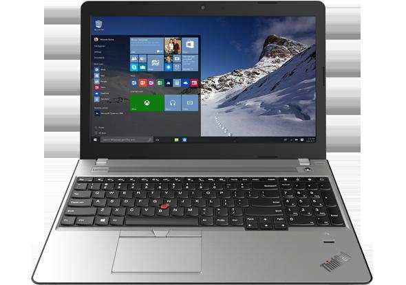 Lenovo ThinkPad E570 z procesorem Intel Core i5-7200U