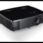 Projektor Optoma HD140X instrukcja obsługi