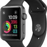 Smartwatch Apple WATCH SERIES 2  instrukcja obsługi