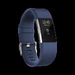 Smartwatch Fitbit Charge 2 Large instrukcja obsługi