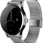 Smartwatch Overmax Touch 2.5 Silver (TOUCH2.5SIL) instrukcja obsługi
