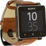 Smartwatch Sony Smartwatch 2 SW2 instrukcja obsługi