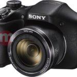 Aparat cyfrowy Sony DSC-H300B instrukcja obsługi