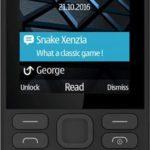 Telefon komórkowy Nokia 150 Czarny – instrukcja obsługi