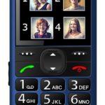 Telefon komórkowy myPhone Halo 2 Niebieski – instrukcja obsługi