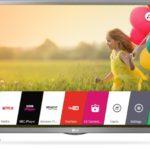 Telewizor LG 32LH570U instrukcja obsługi