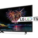 Telewizor LG 43LH510V instrukcja obsługi