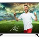 Telewizor LG 55UH6157 4K instrukcja obsługi
