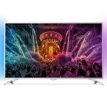 Telewizor Philips 43PUS6501/12 4K, Android, AMBILIGHT – instrukcja obsługi