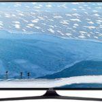 Telewizor Samsung UE55KU6072 4K, Wi-Fi, HDR Pro, PQI 1300 instrukcja obsługi