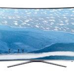 Telewizor Samsung UE55KU6500SXXH – instrukcja obsługi