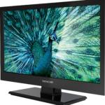 Telewizor Sencor SLE 1660M4 instrukcja obsługi