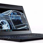 ThinkPad P50s z procesorem Intel Core i5-6300U specyfikacja, dane techniczne, opinia