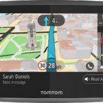 Nawigacja GPS TomTom GO 620 World instrukcja obsługi