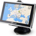 Nawigacja GPS Vordon VOR-5AV instrukcja obsługi